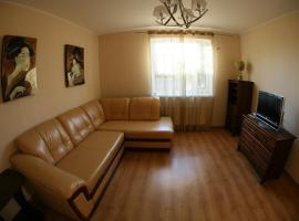 Apartment in Sovinʹon, Odessa