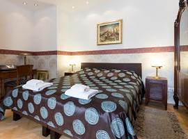 Dolce Vita Luxury Suites, Belgrado