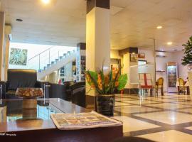 New Rivoli Hotel Benin, Cotonou