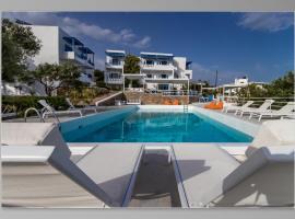 Milatos Village Cretan Agrotourism Hotel, Mílatos