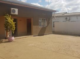 Magod Lodge, Lusaka