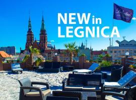 Sky Business Hotel, Legnica