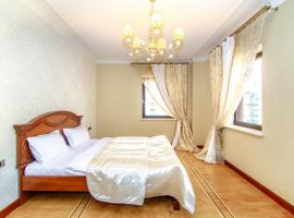 Apartments on Saryarka, Astana