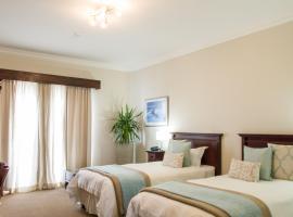 SeaSide Hotel & Spa, Swakopmund
