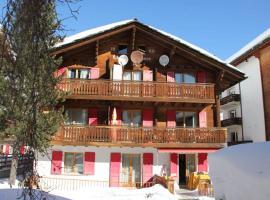 Chalet Dossen Zermatt, Zermatt