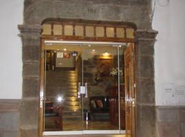 Hotel Arcangel, Cuzco
