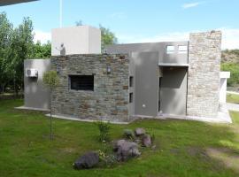 Refugio del Valle, Valle Grande
