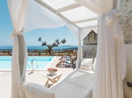 Villa Aria, Agios Nikolaos