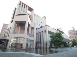 Cent Core Yamaguchi, Yamaguchi