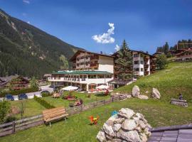 Alpenwellnesshotel Gasteigerhof, Neustift im Stubaital