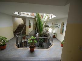 Sun and Beach Residence, Santa Maria