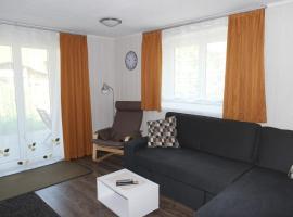 Appartement Gwiggner, Niederau