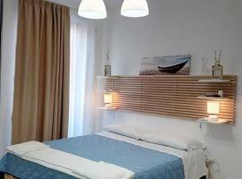 L'AF ROOMS, Favara