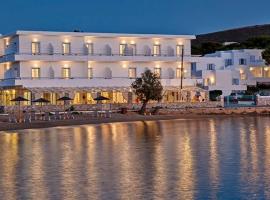 Boutique ''Di Mare'' Hotel & Suites, Posidhonía