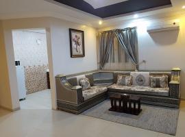 Jood Hotel Apartments, Эр-Рияд