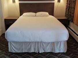 Holiday Motel & RV Resort, Hope