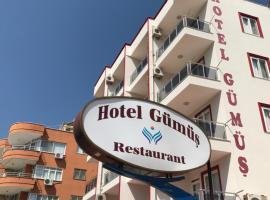 Gumus Hotel, Ayaştürkmenli
