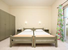 Sidari Inn Aparthotel, Sidárion