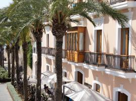 Hotel Mirador de Dalt Vila,