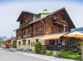 Südtiroler Stube, Seefeld in Tirol
