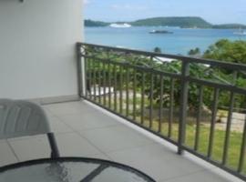 Vila Rose Hotel, Port Vila
