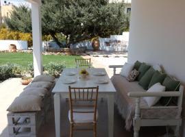 Villa Kedros, Kalamaki