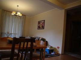 Apartment Risan R. club, Risan