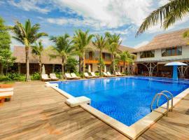 Phu Quoc Dragon Resort & Spa, Duong Dong