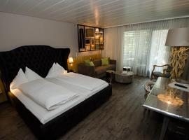 Hotel Restaurant Schaanerhof, Шан