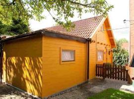 Ferienhaus-Ott