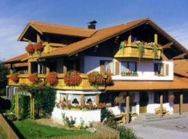 Gaestehaus-Kerpf-Ferienwohnung
