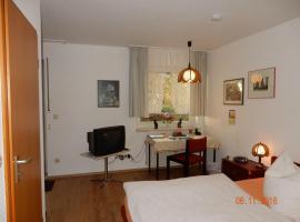 Citi-Apartment-Essen-Ruettenscheid