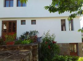 Fenix Rooms, Arbanasi