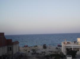 Bhar Salakta Apartments, Sidi Bou Jobline