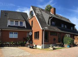 Gaestehaus Sylvie Wohnung 8