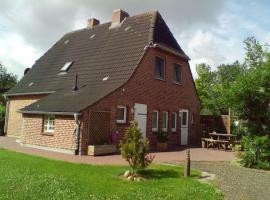 Haus-Luise