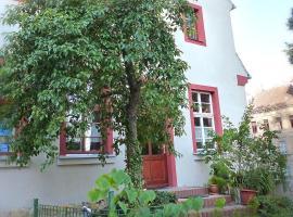 Pension Torgau - Zimmer 9