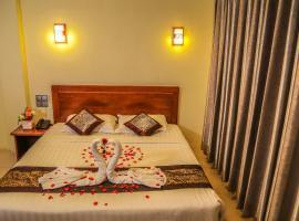 City Grand Hotel, Mandalay