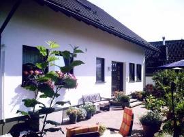 Apartment Jüngst, Винтерберг