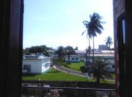 Easy Flats Akwa, Douala