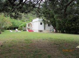 Holiday Home Idyllic Cottage, Sutomore