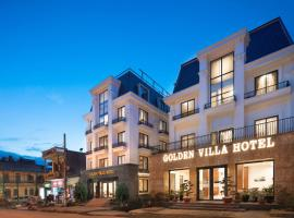 Golden Villa Sapa Hotel, Сапа
