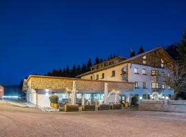 Hotel Gasthof Hirschen, Stams