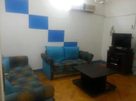 Furnished Apartment in Mohandeseen, Il Cairo