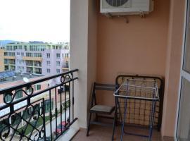 Apartment on Suny Beach, Sunny Beach