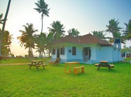 Vibes Beach House, Varkala