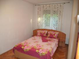 Apartament Clau Mamaia, Constanţa