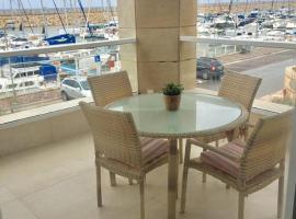 Apartment Near The Sea, Herzliya, 3 Bedrooms, Herzelia