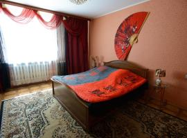 Apartment Krasnoarmeyskaya 100, Bryansk