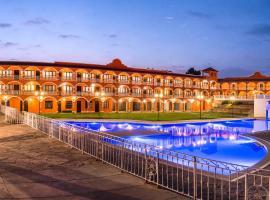 Hacienda San Juan Resort, Ica